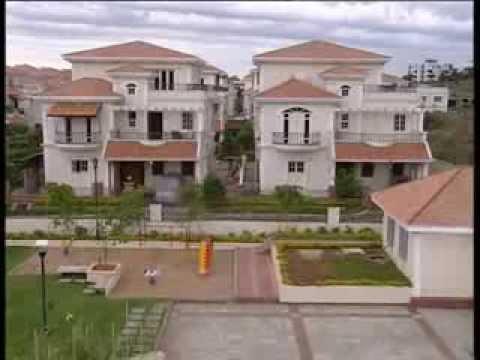 Ready to Move-in designer villas for Sale in Jubilee Hills | Aparna Senor  Valley
