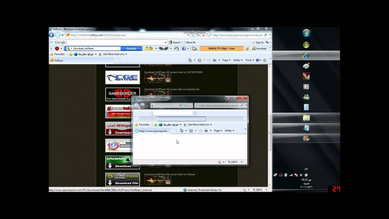 How to download wolfteam international for free youtube.