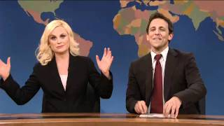 SNL Really?!? with Seth and Amy