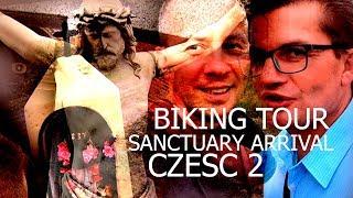 Fahrrad tour Polen ,Przejażdżka rowerowa Polska -Poland- bike tour -   (Part -2)