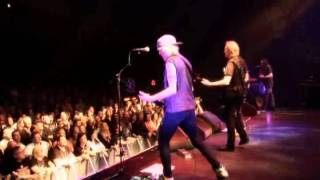 Michael Schenker Group - MSG - Temple of Rock Another piece of meat.avi