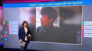 فيديو ساخر لآسيوي في الأردن حول كورونا يثير ضجة