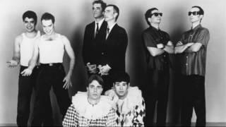 Oingo Boingo - Live in Phoenix, 1983
