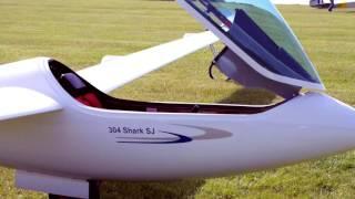 The HPH Shark Jet