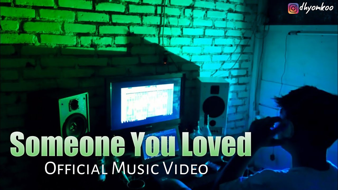 INI YG KALIAN CARI - Someone You Loved ! (Dio Moko Remix)