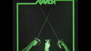 Watch Raven Mind Over Metal video