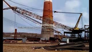 Bu crane bu ishdan SKR-2200