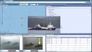 Creating a Simple Query: Oil Spill Response Example