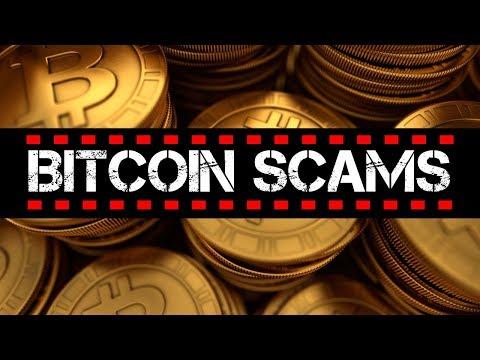 How To Spot Bitcoin Scams
