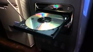 Power Mac G4 SuperDrive rejecting CDs