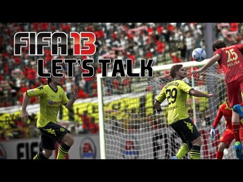 Fifa 13 patch 2014 xbox live competitions