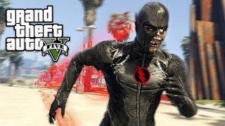 ULTIMATE BLACK FLASH!! (GTA 5 Mods) thumbnail