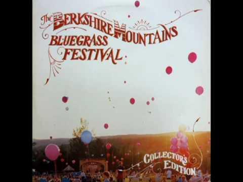 The Berkshire Mountains Bluegrass Festival Vol. 2 [1985] - Various Artists