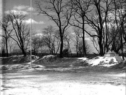 Future Park System of Washington and its Environs, ca. 1930- ca. 1939