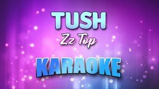 Zz Top - Tush (Karaoke & Lyrics)