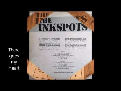 The Inkspots Ration Book