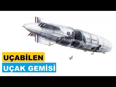 UÇABİLEN (!) Uçak