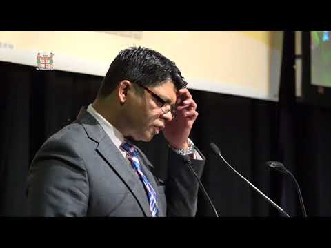 Fijian Attorney General opens Asia Pacific Broadcasting Union (ABU) Conference