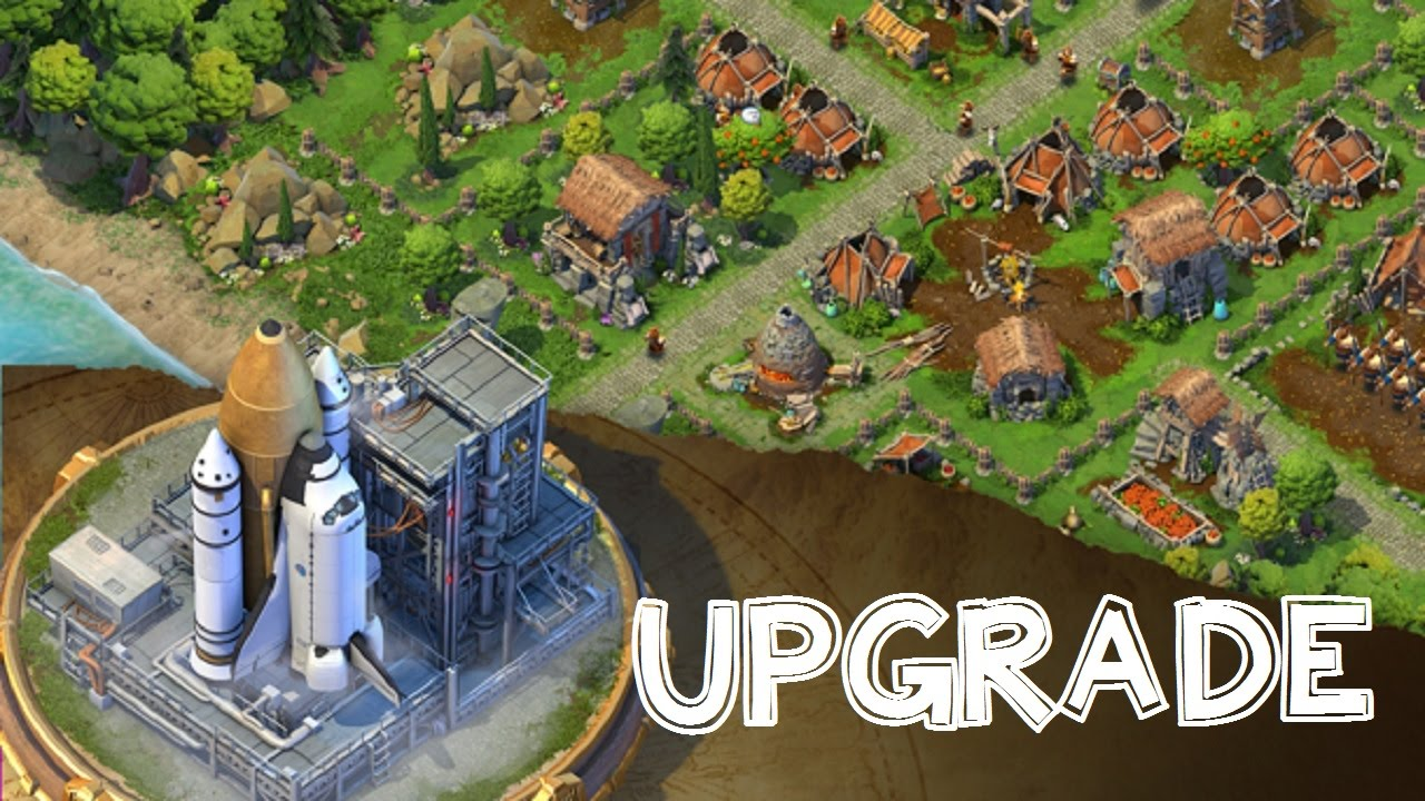 Dominations Android Ios Game Upgrades Age Advancement