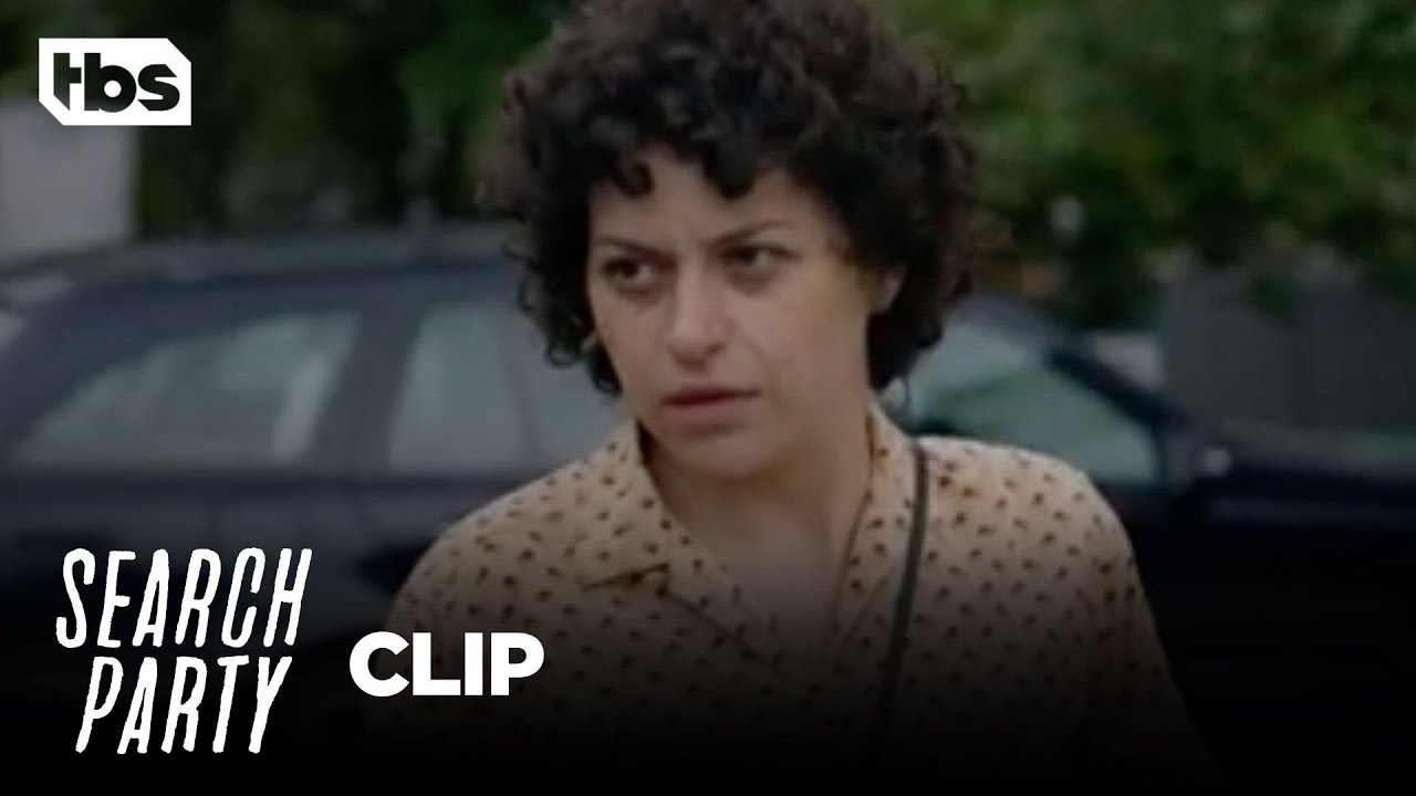 Download Search Party: Everyone's Gonna Kill Me - Season 2, Ep. 2 [CLIP] | TBS