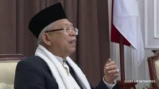 Harapkan Lulusan STIF Syentra Jadi Cendekiawan Muslim Moderat
