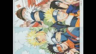 Naruto intro 3; para sergIo..!!