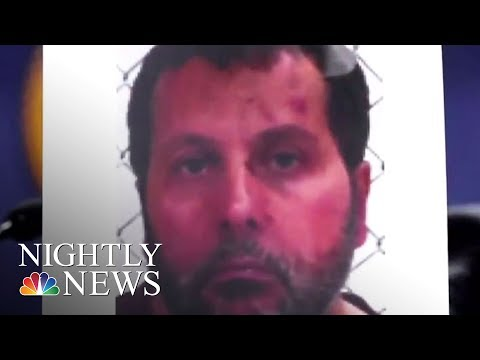 Thumbnail: Suspect In Michigan Airport Attack Tried To Buy Gun In US, But Was Blocked | NBC Nightly News