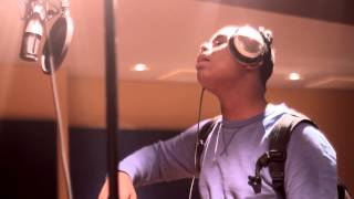 "Ahsan ""UNDER"" Interscope Recording Artist"