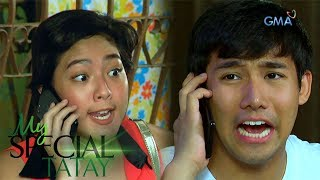 My Special Tatay: Susan dragon | Episode 103