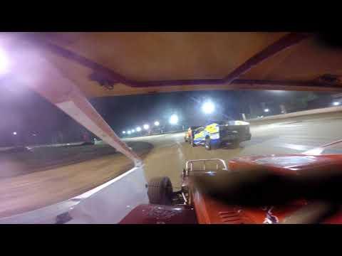 Albany Saratoga Speedway B Main 9/8/17