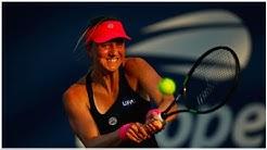 Tennis,Taschkent: Mona Barthel unterliegt Gasparyan, verpasst Finale