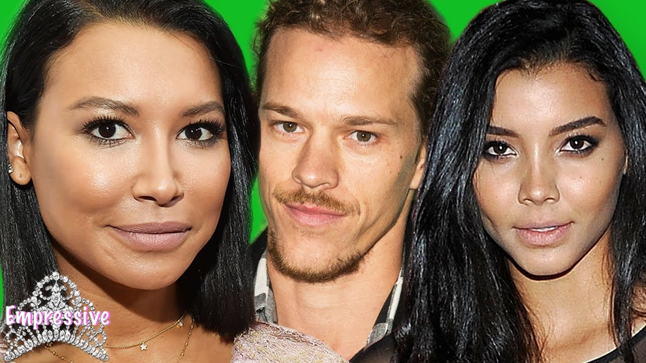 Naya Rivera's sister and ex-husband have reportedly moved in ...