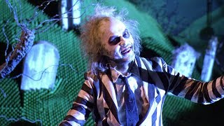 Tim Burton & Michael Keaton In Talks For BEETLEJUICE 2 - AMC Movie News