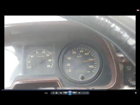 Фотон 1099 с двигателем CUMMINS 4 ISBE. Расход топлива? Как тянет?