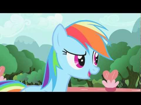 My Little Pony: Friendship is Magic - May the Best Pet Win! (Song) [1080p]