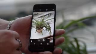 видео Обзор смартфона с двойной камерой BQ-5203 Vision