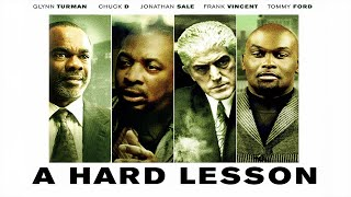 """Fighting For The Students - """"A Hard Lesson"""" - Starring Tommy Ford - Full Free Maverick Movie"""