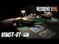 RESIDENT EVIL 7 : LA MISE ? NOTRE VIE | Vidéo Interdite #2