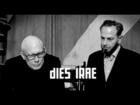 Covenant - The Blinding Dark (Making Of part II) – Dies Irae