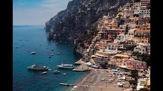The Pompeii and Amalfi Coast Tour from Rome   Walks