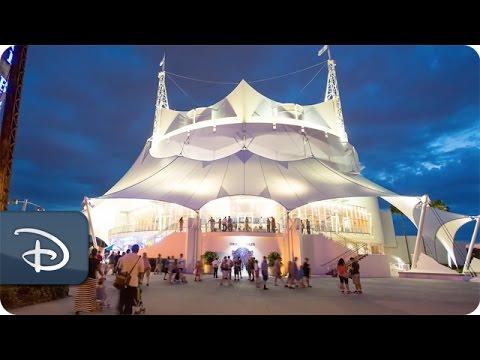 Disney Springs Hyperlapse | Walt Disney World