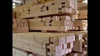 Когда лучше строить деревянный дом.МОГУТА(Когда начать строительство фундамента деревянного дома, когда собрать стены из клееного профилированного..., 2014-03-21T16:01:37.000Z)