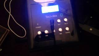 Technika audio tower T1301