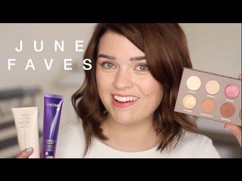 June Favourites | ViviannaDoesMakeup