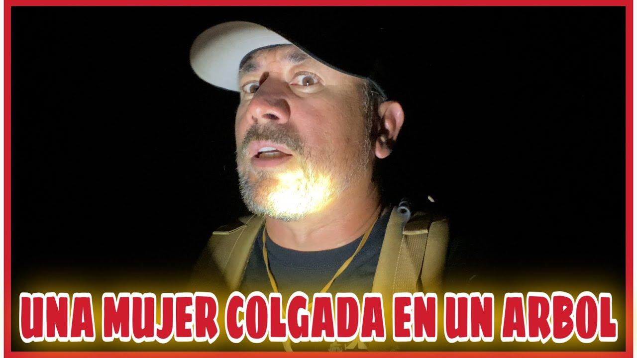 EL MANCO MISTERIOSO 20 ENCONTRAMOS A LA MUJER UNA VÍCTIMA MÁS DE LA GENTE DEL MANCO...
