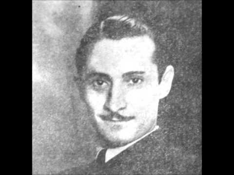 Cantiga por Luciana - Carlos Galhardo