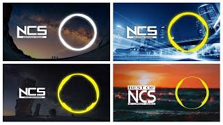 4 The Most Popular Songs of NCS - NoCopyrightSounds | Cartoon | Alan Walker | Elektronomia | Jarico