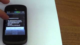 видео Как перенести контакты с одного Android смартфона на другой