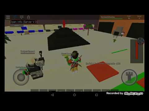 Roblox Zombie Defense Tycoon #2(More Killing)