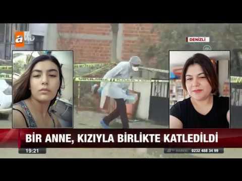 Denizli'den korkunç haber - 15 Şubat 2018